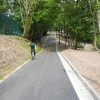 Mangala Pedestrian - Cycleway completed 2014. Pic: G. Lehane, Grange Frankfield Partnership.